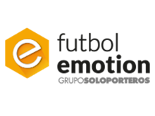 Cupón Futbol Emotion